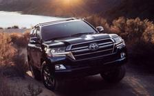 10 xe dùng mãi không hỏng, odo vượt 320.000km: 6 mẫu Toyota, mẫu xếp đầu không bất ngờ