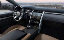 Có gì trên phiên bản đắt tiền nhất của Land Rover Discovery?