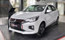 Tiếp đà bán chạy, Mitsubishi khuyến mại mạnh tay hơn trong tháng 6: Cao nhất gần 65 triệu đồng