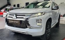 Mitsubishi giảm giá đồng loạt 5 xe tại Việt Nam: Giảm nhiều nhất gần 70 triệu, Xpander mới ra mắt cũng giảm hơn 40 triệu đồng