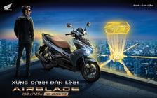 """Honda Air Blade 150cc –  dòng xe mạnh mẽ, thể thao chuẩn """"soái ca"""""""