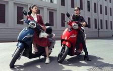 """Xe máy điện trở thành """"trend"""" ở châu Á như thế nào?"""
