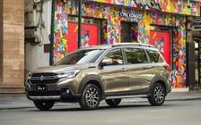 Suzuki XL7 - chiếc SUV đa dụng, tiện nghi và kinh tế bậc nhất phân khúc
