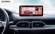 """Giải mã sức hút màn hình GOTECH GT Mazda - 4 lựa chọn """"vừa miếng"""" cho cả sedan và SUV"""