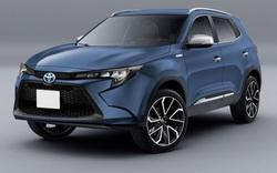 Toyota Rise - SUV mới đe doạ Ford EcoSport