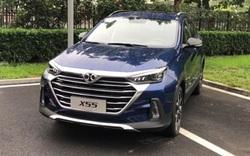 SUV Trung Quốc chốt giá ngang Toyota Vios số sàn, nhiều khách Việt 'chê' trang bị chưa xứng