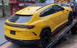 Con trai Bầu Hiển tậu Lamborghini Urus ngày 30 Tết, nhiều trang bị chưa từng xuất hiện tại Việt Nam