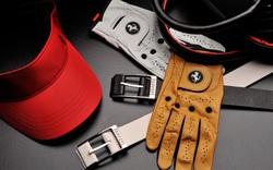 Làm giàu kiểu siêu xe: Đính logo Ferrari chính hãng vào những thứ tưởng như không liên quan và bán giá 'trên trời'
