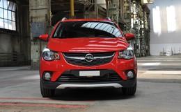 """VinFast xác nhận Fadil được phát triển từ Opel Karl bản cao nhất, mở bán từ 20/11 với """"giá hấp dẫn"""""""