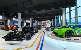 Lamborghini nâng cấp bảo tàng thành điểm du lịch không thể bỏ qua cho tín đồ siêu xe