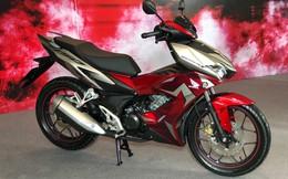 Honda Winner X ra mắt giá cao nhất gần 50 triệu đồng: Thiết kế lột xác, thêm ABS