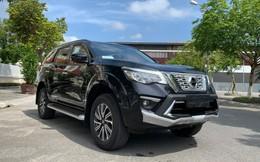 Đại lý tự nâng cấp Nissan Terra thành bản Luxury với bạt ngàn 'đồ chơi', bán rẻ hơn giá niêm yết
