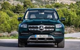 Xe chính hãng chưa về, đại lý tư nhân rao bán 'khủng long' Mercedes-Benz GLS 2020 với lời hứa giao xe trước Tết