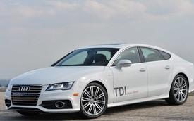 Audi thu hồi 70.000 xe trên toàn thế giới