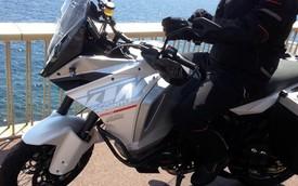 """KTM 1290 Super Adventure - Xế """"phượt"""" khủng sắp ra mắt"""
