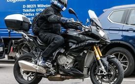 BMW ra mắt xe mới cạnh tranh với Ducati Multistrada 1200