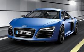 Chưa ra mắt, Audi R8 2015 đã có bản giới hạn