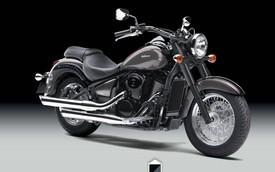 Bản đặc biệt của Kawasaki VN900 Classic được tăng công suất