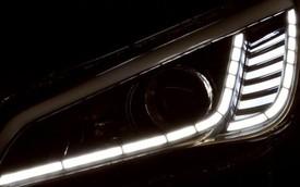 Lên đèn LED cho Hyundai Sonata chỉ với 190 USD
