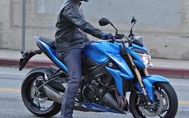 Suzuki GSX-S1000 – Phiên bản naked bike của siêu môtô GSX-R1000