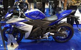 Yamaha YZF-R3 - Xe côn tay phân khối nhỏ đáng giá nhất phân khúc