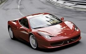 """Nội bộ lục đục, chủ tịch Ferrari """"úp mở"""" việc từ chức"""