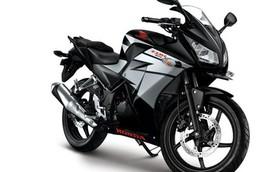 Honda CBR150R giá rẻ hơn chính thức trình làng