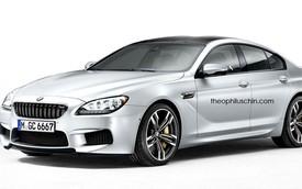 Xe BMW sẽ ra sao nếu bỏ đi thiết kế lưới tản nhiệt quả thận?