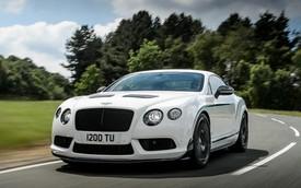 Bentley Continental GT3-R có giá 337.000 USD