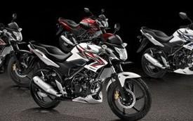 Honda ra mắt xe côn tay 150 phân khối mới trong năm nay