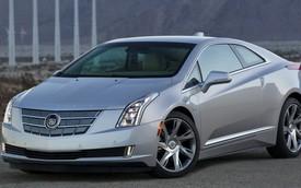 "Đại lý Cadillac giảm 13.600 USD cho Cadillac ELR để ""bán tháo"""