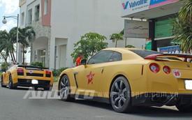 Hành trình siêu xe: Bộ đôi Lamborghini Gallardo SE, Nissan GT-R