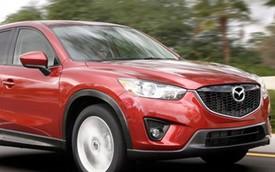 Tháng bán hàng kỷ lục của Mazda tại Việt Nam