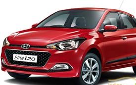Hyundai i20 mới rẻ bằng một nửa xe tay ga