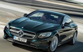 Mercedes-Benz lập nhiều kỷ lục trong 6 tháng đầu năm