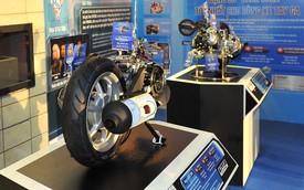 Yamaha ra mắt thế hệ động cơ BLUE CORE mới