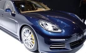 Panamera được ưa chuộng, Macan giúp Porsche có khách hàng mới