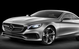 Mercedes-Benz là hãng xe Đức có thiết kế đẹp nhất
