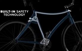 Samsung trình làng Smart Bike tích hợp bộ vi xử lý