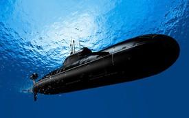 Tàu ngầm siêu âm có thể vượt Thái Bình Dương trong 100 phút