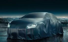 Volkswagen Passat thế hệ mới cao cấp hơn với giá không đổi