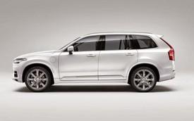 Sẽ có SUV siêu sang Volvo XC90 với 4 chỗ ngồi