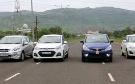 Ấn Độ trở thành trung tâm xe hơi toàn cầu vào năm 2020