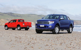 Ford Việt Nam thiết lập kỷ lục bán hàng Quý III