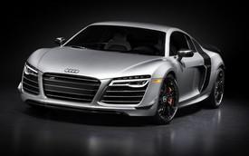Audi R8 Competition - Siêu xe nhanh nhất trong lịch sử của Audi