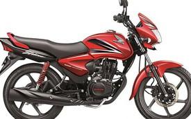 Honda CB Shine 2014: Thêm màu mới, giá chỉ 18 triệu Đồng
