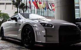 Siêu xe Nissan GT-R Nismo đầu tiên tại Malaysia