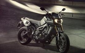 Yamaha MT-09 Street Tracker 2014 - Xe naked bike đặc biệt mới