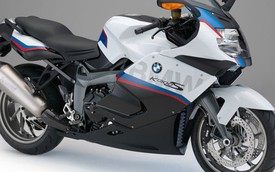 BMW K1300S Motorsport 2015 - Xe thể thao đường trường đặc biệt