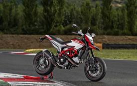 """Ducati Hypermotard SP 2015: Không dành cho người """"non tay"""""""